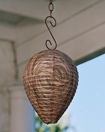 Natural Wasp Deterrent,S et Of 2