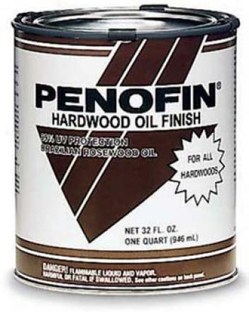 Penofin Protectjve Oil, 1 Qt.