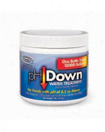 Ph Down For Pondq