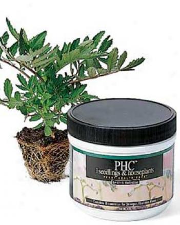 Plant Health Care For Seedlings/houseplants 8 Oz