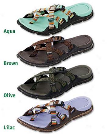 Rafters Sandals, Men's