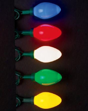 Retro Led String Lights