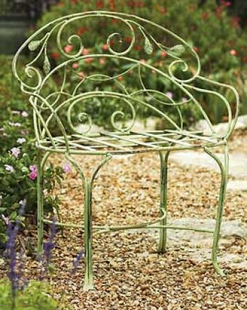 Secret Garden Chair
