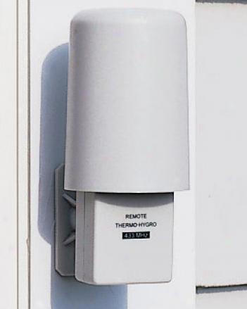 Sensor Hygro/themometer