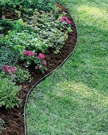 Snap Edge Landscape Edging