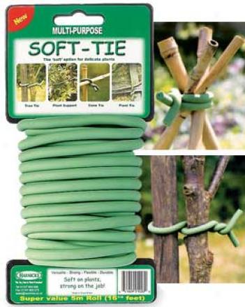 Soft Ties