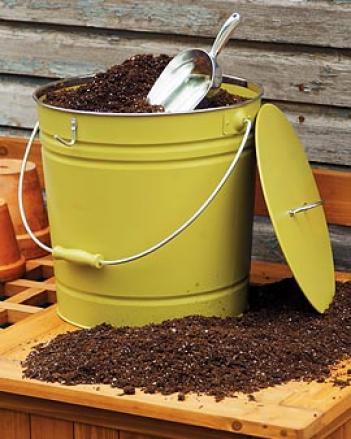 Soil Bucket