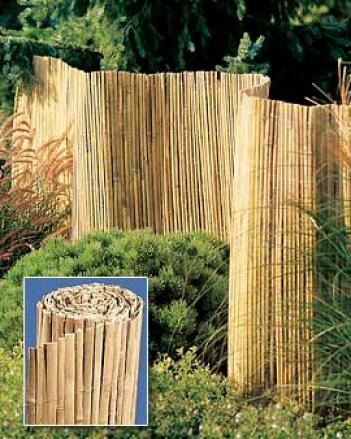 Split-bamboo Fencing, 58