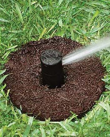 Watering-pot Mats, Set Of 3