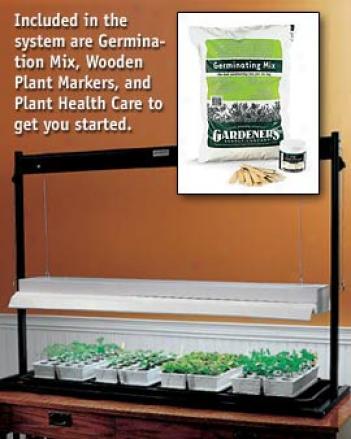 Sunlite® Seedstarting System