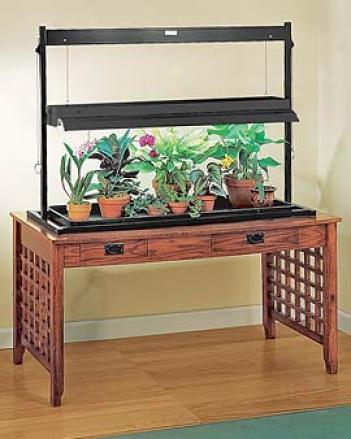 Sunlite® Tabletop Garden, Manu~ Second