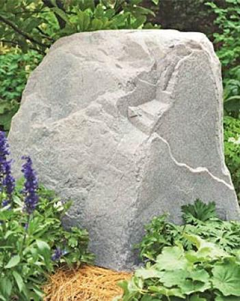 Tall Mock Rock