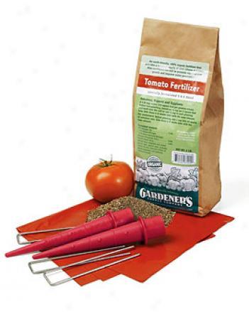 Terrific Tomato Kit