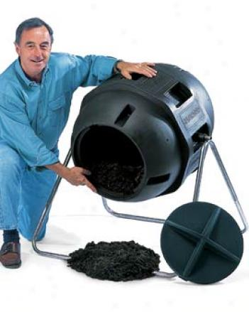 Tumbling Compost Mixer™