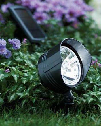 Ultra-bright Solar Area Light