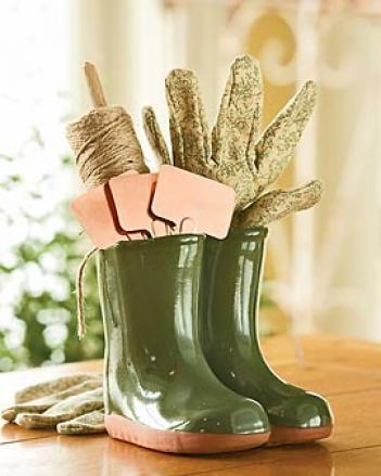 Wellies Gift Set