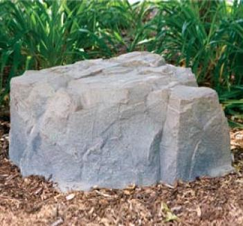 Wide Mock Rock