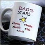 All My Stars Mug
