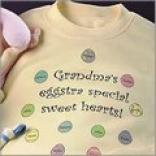 Eggstra Special Easter Sweatshirt