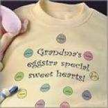 Eggstra Special Sweatshirt