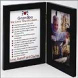 Grandparents Keepsake Print & Frame