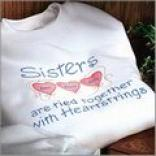 Heartstrings Sweatshirts