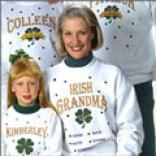 Irish Grandparents Sweatshirt