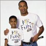Jr. Mr. Fix-it T-shirt