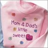 Little Sweethearts Youth Sweatshirts