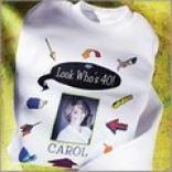 Lopk Who's Birthday Photo Sweatshirt