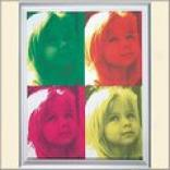 Pop Art Photo Poster