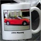Pride & Joy Mug