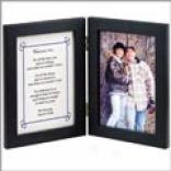 Thank You Dad Bi-fold Frame - 5x7