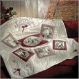 Victorian Memories Photo Quilt