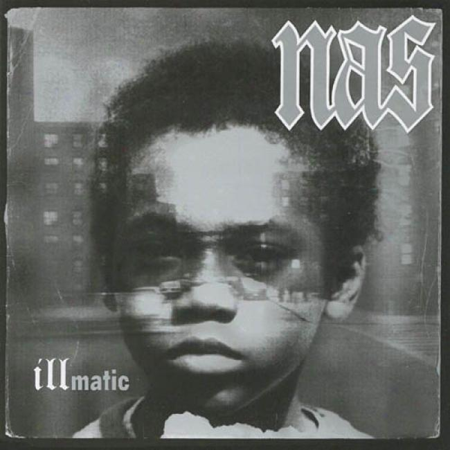 10 Year Anniversary Illmatic Platinum Series (edited) (2cd) (remaster)