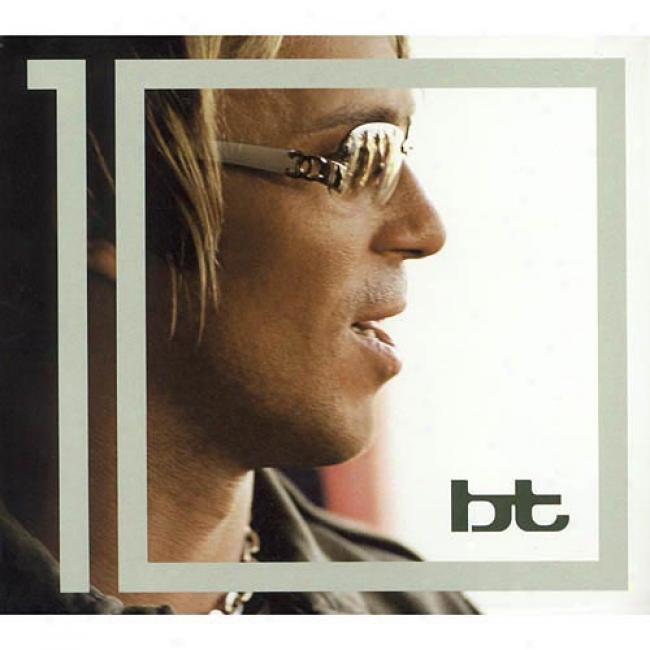10 Years In The Life (2cd (cd Slipcase) (remaster)