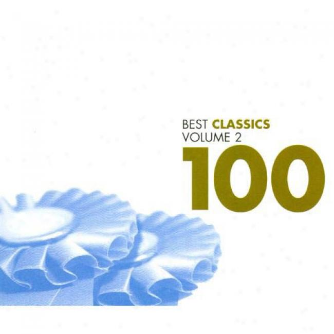 100 Best Classics, Vol.2 (6 Disc Box Set) (remaster)