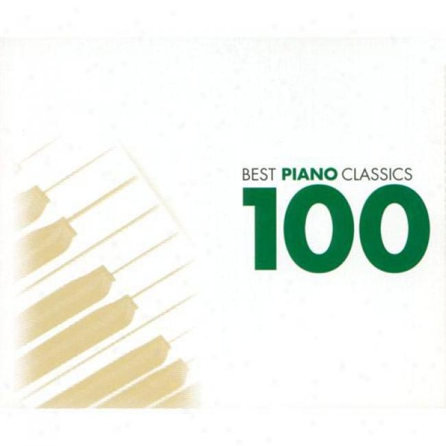 100 Best Piano Classics (6 Disc Box Set) (remaster)