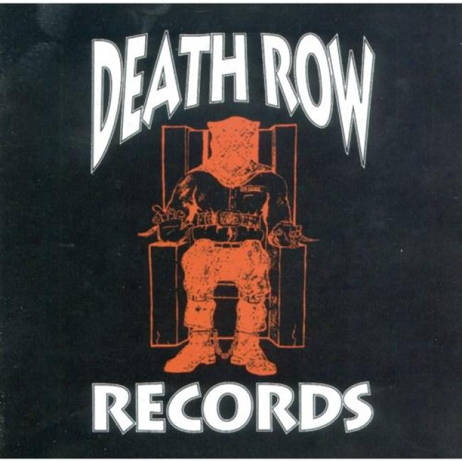 15 Years On Death Row: The Definitive Collection (edited) (2cd)