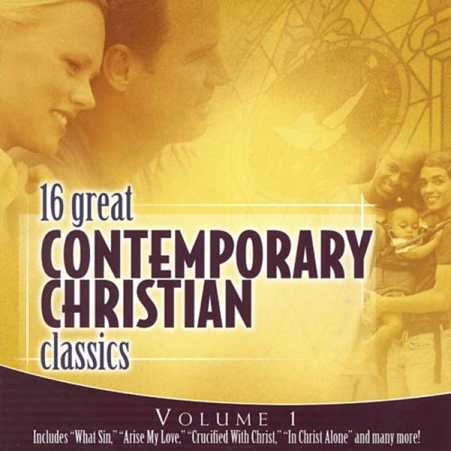 16 Great Contemporary Inhabitant of Christendom Classics, Vol.3