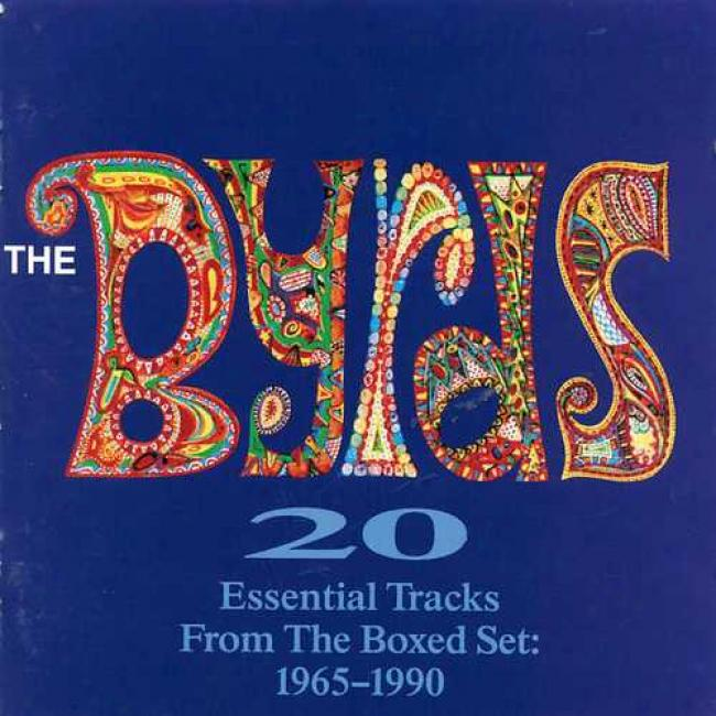 20 Essential Tracks From The Boxed Set: 1965-1990 (remaster)