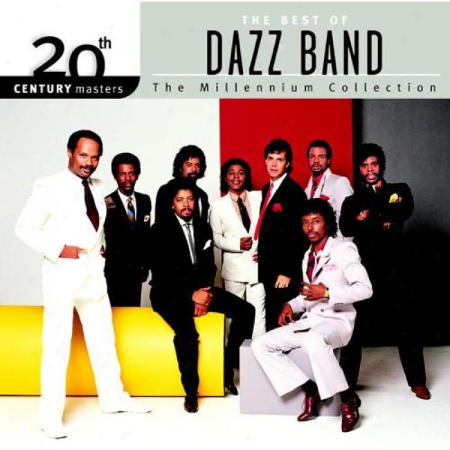 20th Century Masters: The Best Of The Dazz Band - The Millennium Collection