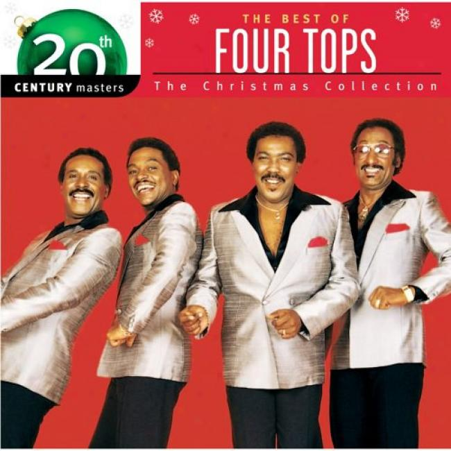 20th Century Masters: The Christmas Collection - The Best Of Four Tops