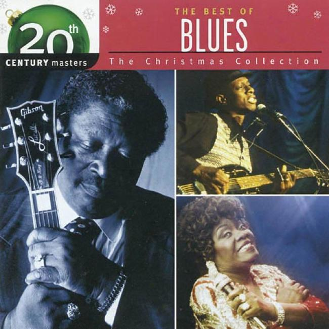 20th Century Masters: The Christmas Collection - The Best Of Blues