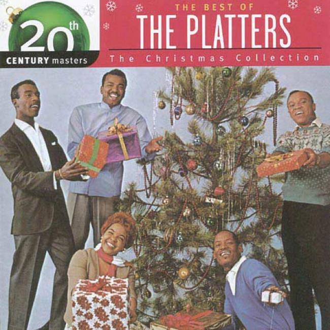 20th Century Masters: The Christmas Collection - The Best Of The Platters (remaster)
