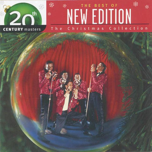 20th Centenary Masters: The Christmas Collection - The Best Of New Edition (remaster)