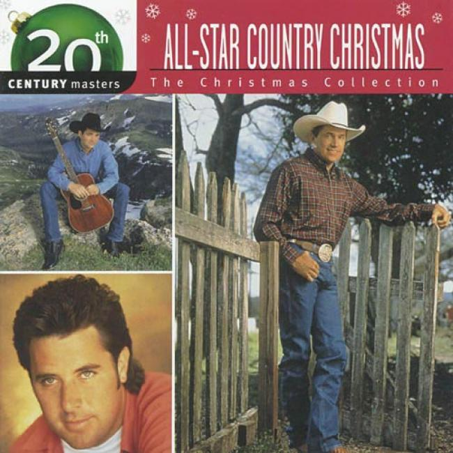 20th Century Masters: The Christmas Collectioon - All-star Country Christmas