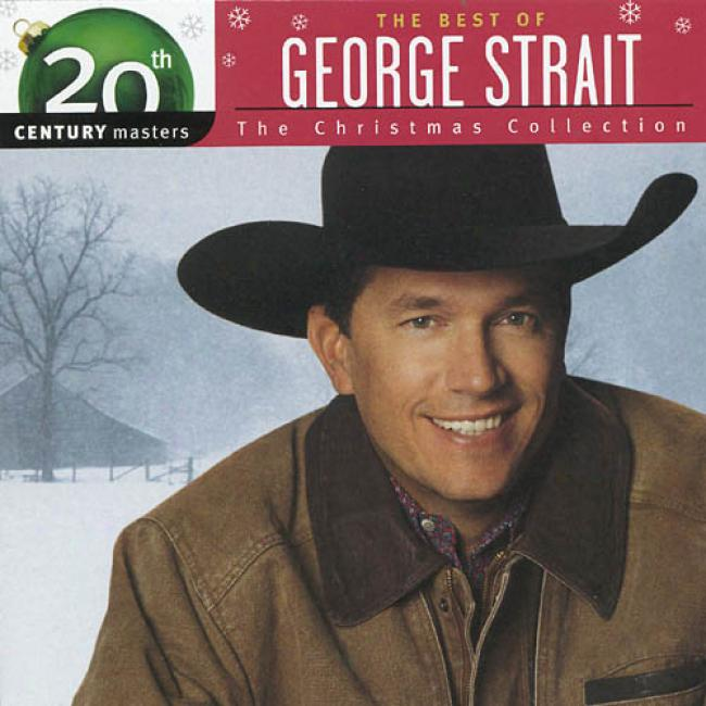 20th Century Masters: The Christmas Collection - The Best Of George Strait