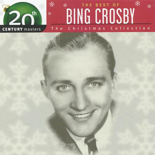 20th Century Masters: The Christmas Collection - The Best Of Bing Crosby