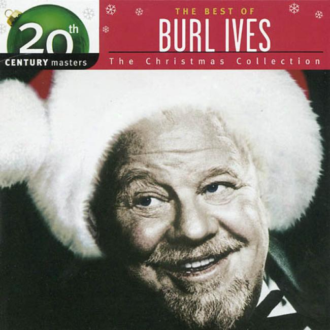 20th Century Masters: The Christmas Collection - The Best Of Burl Ives